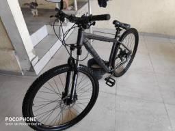 Bicicleta First Smitt aro 29