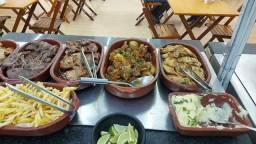 Restaurante em osasco centro
