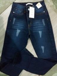 Título do anúncio: 2 Calça Jeans Tam.38 por 150R$