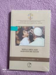 Livro Documento da Igreja