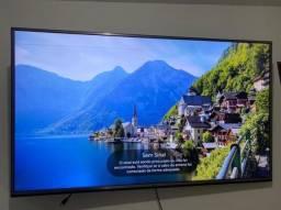 Smart ? Tv LG 60 4K nova 1  mês de uso