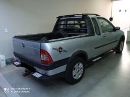 Vende-se Fiat Strada Adventure 1.8 ce 2008/08