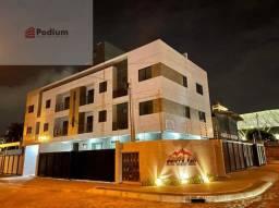Apartamento à venda com 2 dormitórios em Tambauzinho, João pessoa cod:35786