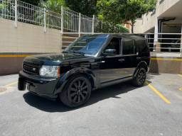 Land Rover Discovery 4 S 2.7 TDV6 4x4 Diesel
