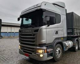 R420 Scania - 20/16