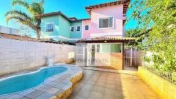 Casa duplex 3 suítes com piscina/ churrasqueira, Ouro Verde/ região de Costazul!