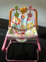 Cadeira Descanso Bebe