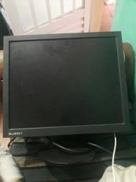 Monitor VGA 17 polegadas