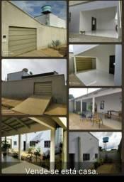 Vende - se casa em Palmeirópolis-To