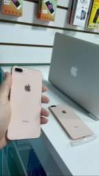 iPhone 8Plus 64GB Semi Novo