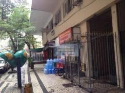 Apartamento tipo Flat com 1 dormitório à venda, 30 m² por R$ 500.000 - Copacabana - Rio de