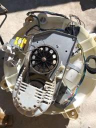 Motor , placa ...maquina brastemp clean 11kg 110w