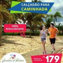 Título do anúncio: LOTES EM PINDORETAMA - INFRAESTRUTURA COMPLETA :