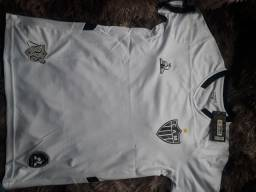 Camisa Atlético Mineiro(FORA)Pronta Entrega
