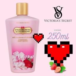 Título do anúncio: Creme Victoria?s Secret
