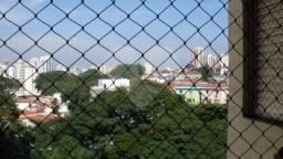 Apartamento à venda com 3 dormitórios em Mandaqui, São paulo cod:REO181367