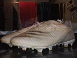 Chuteira Adidas X Ghosted.3 FG