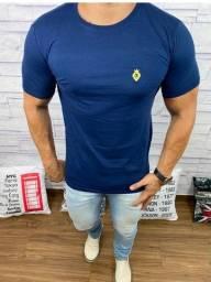 Camisetas Multimarcas - G