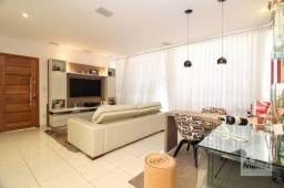 Título do anúncio: Apartamento à venda com 3 dormitórios em Santo antônio, Belo horizonte cod:343627