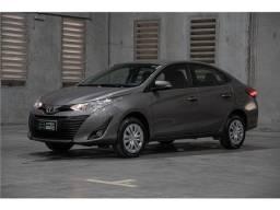 Título do anúncio: Toyota Yaris 2020 1.5 16v flex sedan xl multidrive