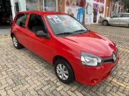 Renault Clio 1.0 Autentic Flex
