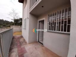 Apartamento Garden com 2 Quartos, 46 m² por R$ 650/mês - Luxemburgo - Santa Luzia/MG