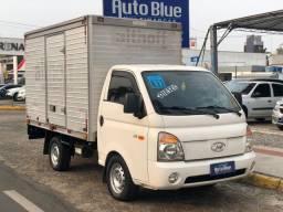 Título do anúncio: Hyundai HR 2011 Diesel com Baú