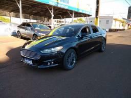 Vendo Ford Fusion 2.0 Titanium