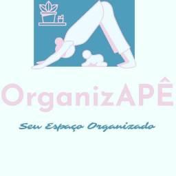 Personal Organizer/Treinamento de domésticas