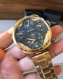 Relógios Orient Originais Vários Modelos