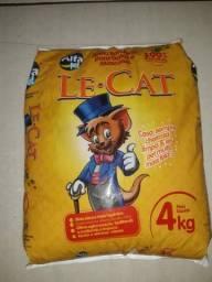 Promoção 5 areias higiênicas para gatos 20 reais