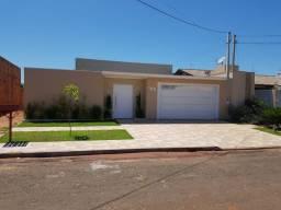 Casa à venda com 3 dormitórios em Jardim dos ipês iii, Três lagoas cod:395