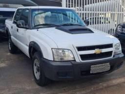 Chevrolet S10 2.8 Colina 4x4 CD 2011