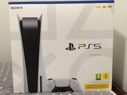 PS5 PlayStation 5 Lacrado pronta entrega!!!