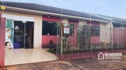 Casa à venda, 78 m² por R$ 300.000,00 - Parque Pioneiros - Sarandi/PR