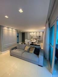 Título do anúncio: Apartamento com 03 suítes - 130m² - Todo projetado - Bairro Altiplano