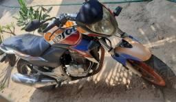 Título do anúncio: Moto Honda CB300R Repsol