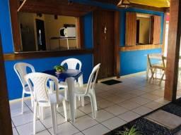 Título do anúncio: Ótima casa para temporada na bela Vila de Itaúnas