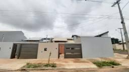 Casa Térrea Taquaral Bosque, 2 quartos sendo um suíte