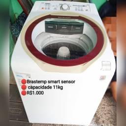 Maquina de lavar com 3 meses de garantia