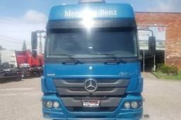 MB2430 Mercedes Benz 6x2 Câmara Fria 16P Turbo