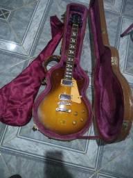 Guitarra les Paul SX