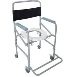 Cadeira de banho desmontável