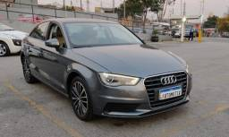 Título do anúncio: Audi A3 Sedan Attraction 1.4 2015