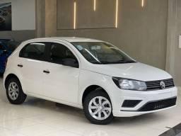 Gol 1.0 2021 - ZERO KM - PRONTA ENTREGA - INFINITY CAR