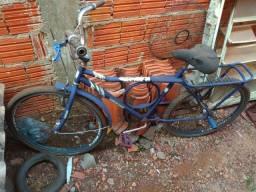 Vendo se esta bicicleta