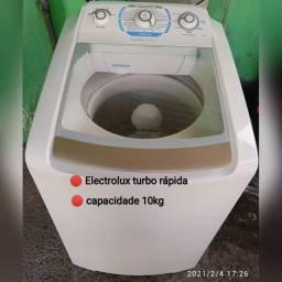 Maquina de lavar com garantia