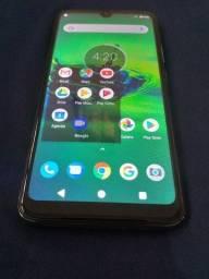Motorola G8 plús