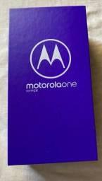 Motorola One Hyper Apenas Venda
