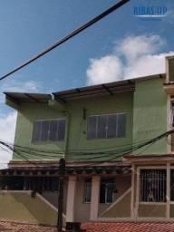 Sobrado para alugar - Ilha da Conceição - Niterói/RJ